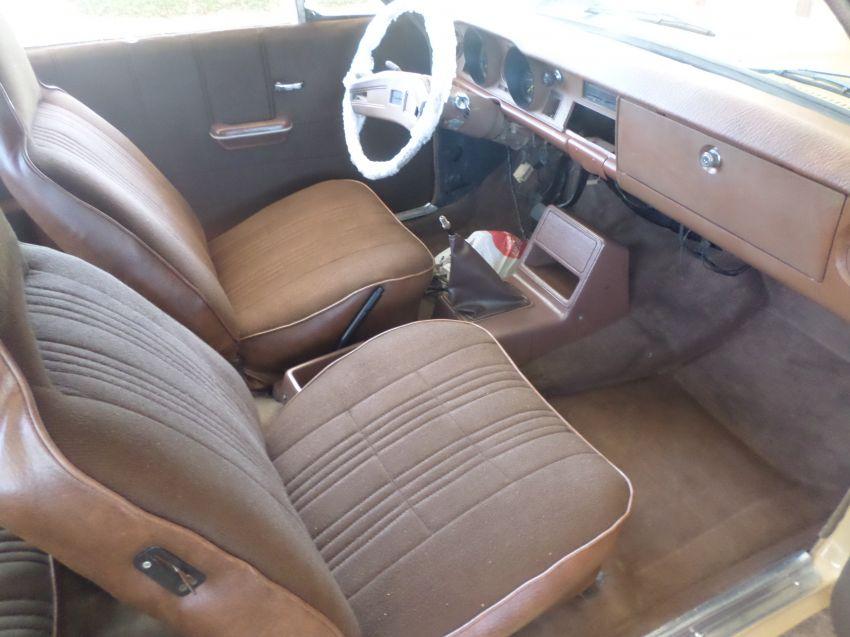 Chevrolet Opala Coupe L 2.5 - Foto #3