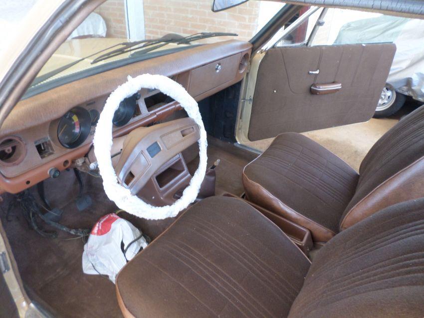 Chevrolet Opala Coupe L 2.5 - Foto #5