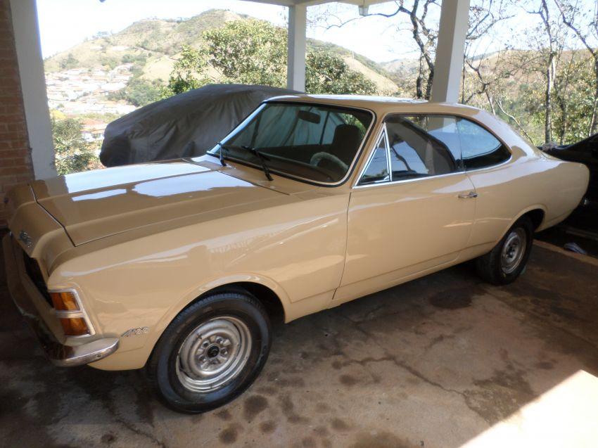 Chevrolet Opala Coupe L 2.5 - Foto #6