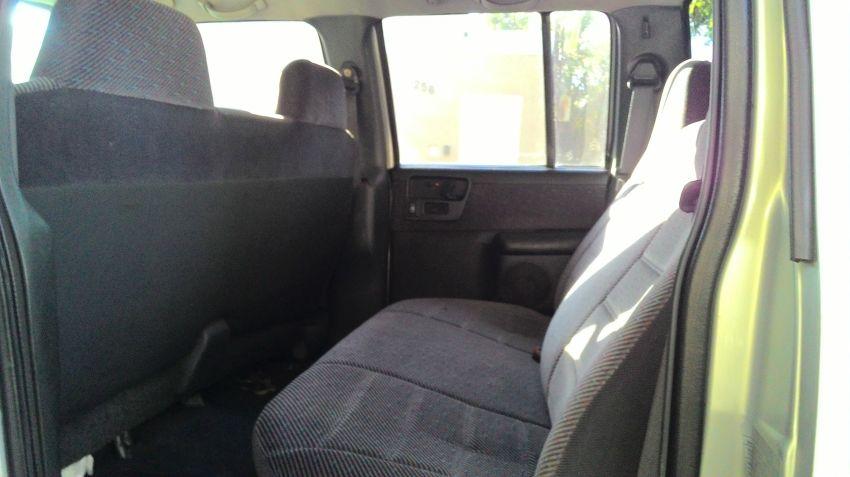 Chevrolet S10 4x4 2.5 (Cab Dupla) - Foto #8
