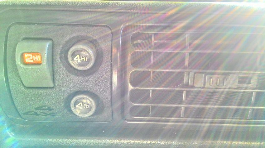 Chevrolet S10 4x4 2.5 (Cab Dupla) - Foto #9