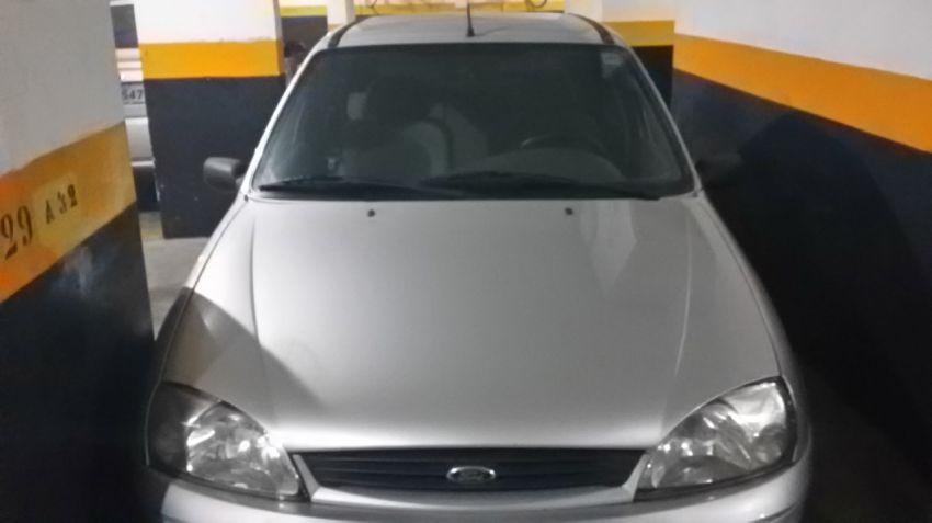 Ford Fiesta Hatch Street 1.0 MPi 4p - Foto #1