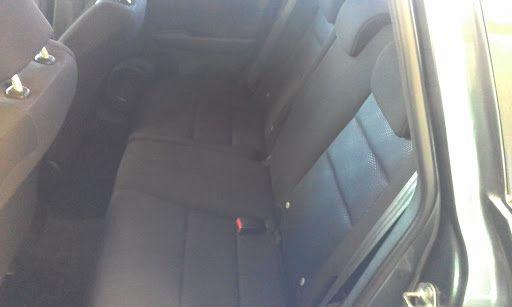 Honda Fit LX 1.4 (flex) (aut) - Foto #3