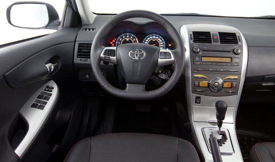 Toyota Corolla Sedan 2.0 Dual VVT-i XRS (aut) (flex) - Foto #3