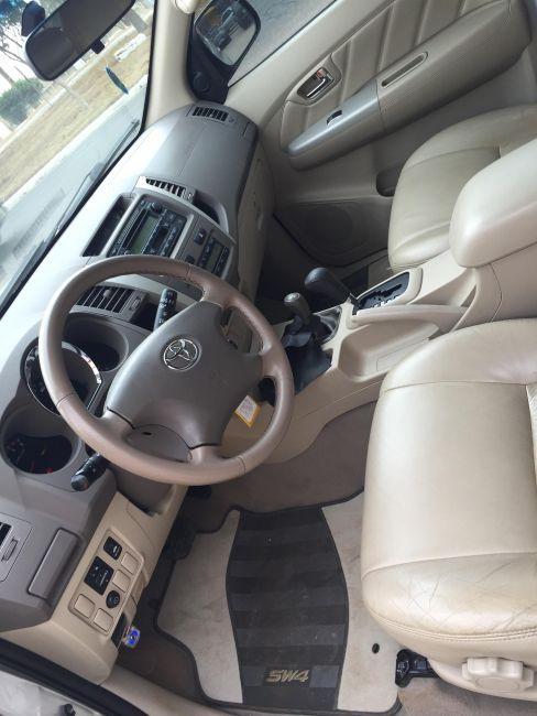Toyota Hilux SW4 3.0 TDI 4x4 SRV 5L Auto - Foto #9