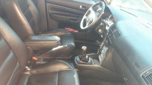 Volkswagen Bora 2.0 MI Comfortline - Foto #2