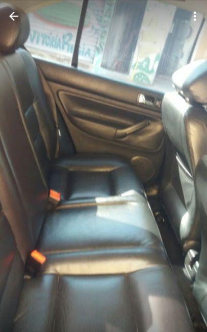 Volkswagen Bora 2.0 MI Comfortline - Foto #6