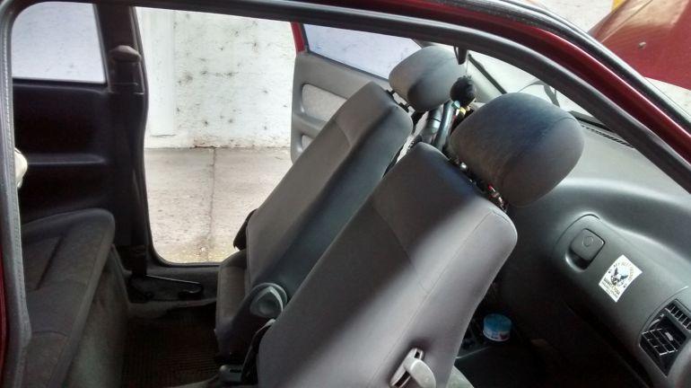 Volkswagen Gol CL 1.6 MI 2p - Foto #10