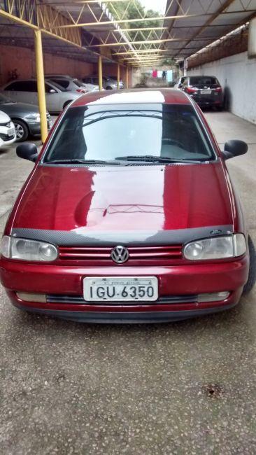 Volkswagen Gol CL 1.6 MI 2p - Foto #1