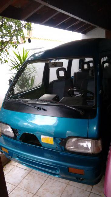 Asia Towner Coach. SDX 0.8 - Foto #3
