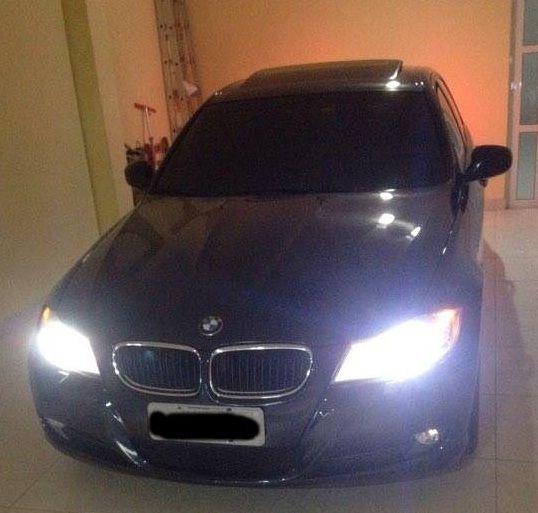BMW 320i 2.0 (Aut) - Foto #1