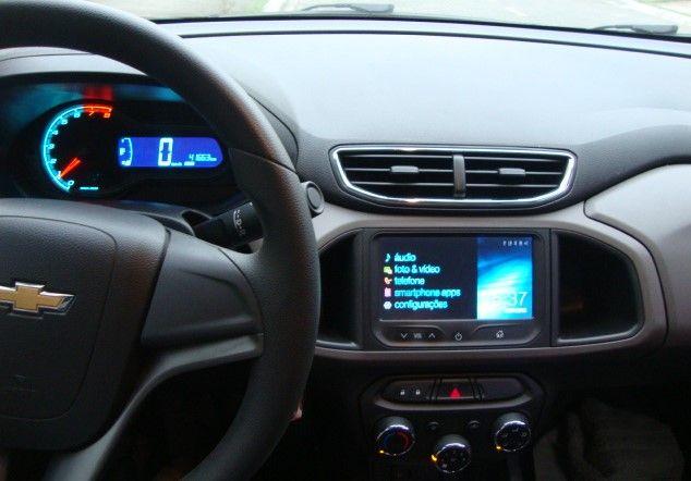 Chevrolet Prisma 1.4 SPE/4 Eco LT - Foto #2