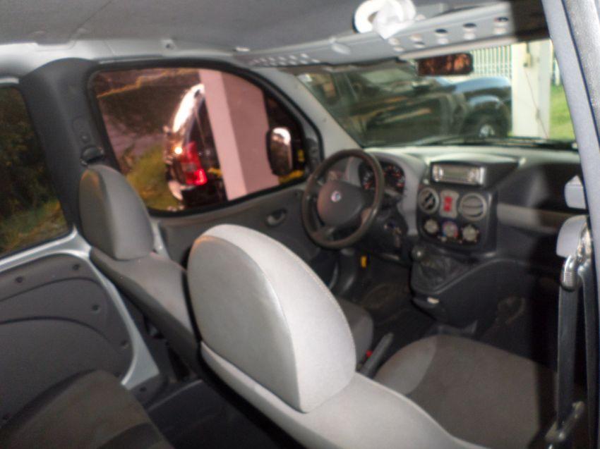 Fiat Doblò EX 1.3 16V Fire - Foto #5