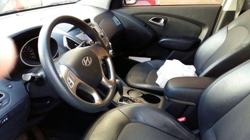 Hyundai ix35 2.0 GLS Intermediário 4WD (Aut) - Foto #10
