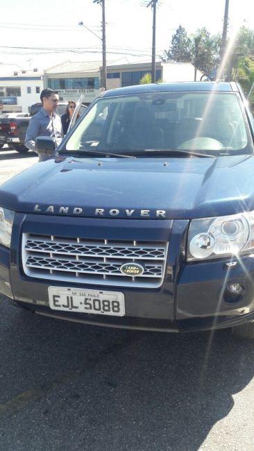 Land Rover Freelander HSE 3.2 I6 - Foto #1