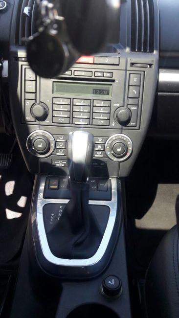 Land Rover Freelander HSE 3.2 I6 - Foto #3