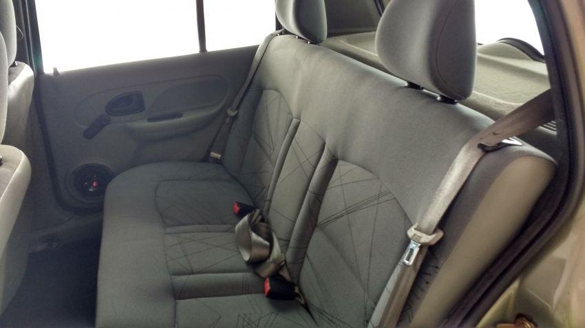 Renault Clio Hatch. 1.0 16V (série limitada) 4p - Foto #7