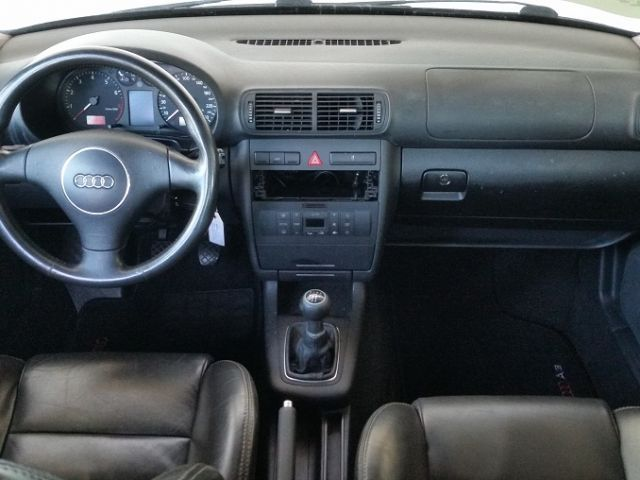 Multimidia Premier Android Audi A3 1997 A 2006 A4 2002 A 07 R