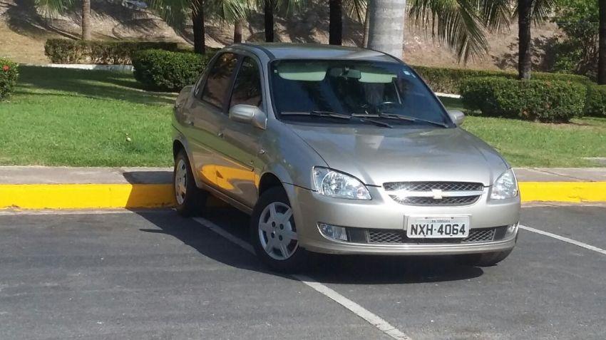 Chevrolet Corsa Sedan Classic 1.0 (Flex) - Foto #1