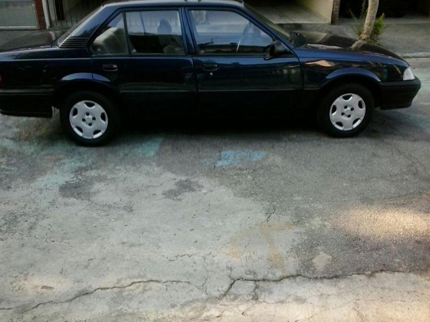 Chevrolet Monza Sedan GL 2.0 EFi - Foto #3