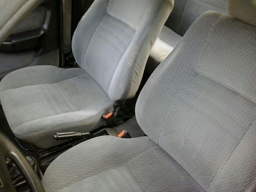Chevrolet Monza Sedan GL 2.0 EFi - Foto #5