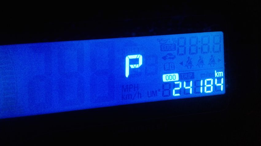 Chevrolet Spin LT 5S 1.8 (Aut) (Flex) - Foto #8