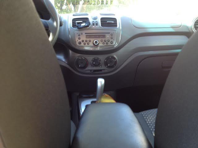Fiat Grand Siena Essence Dualogic 1.6 16V (Flex) - Foto #6