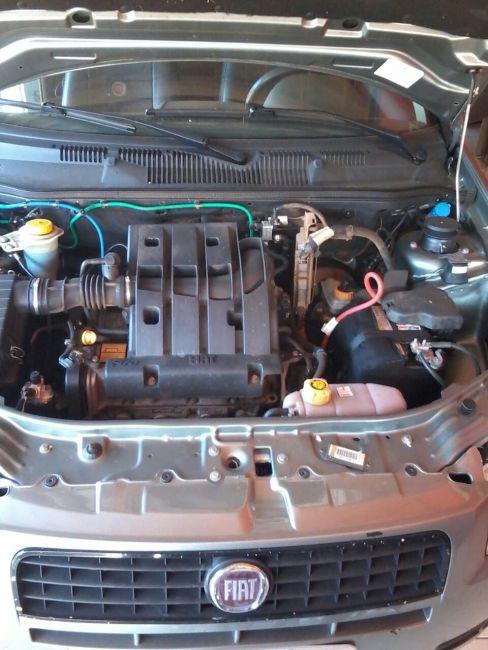 Fiat Strada Working 1.4 (Flex)(Cab Dupla) - Foto #7
