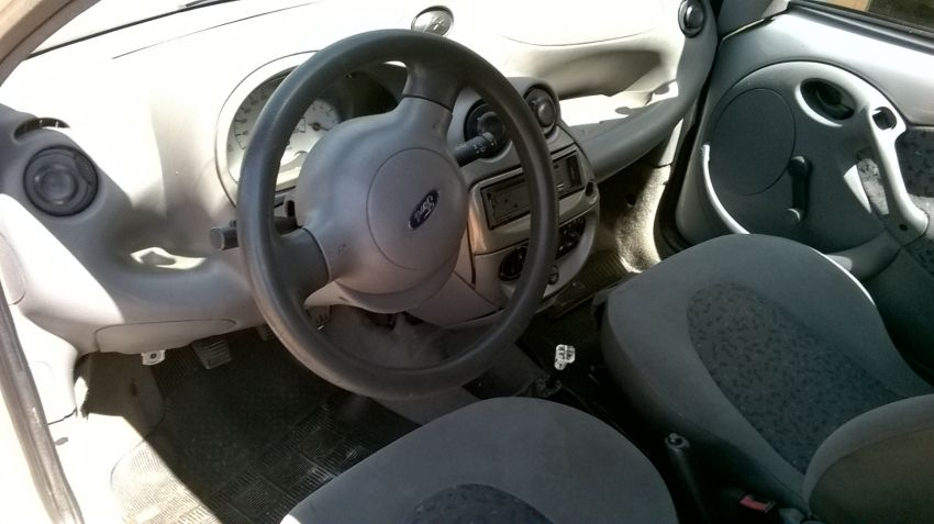 Ford Ka 1.0 RoCam S - Foto #4