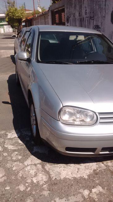 Volkswagen Golf Trip 1.6 MI - Foto #2