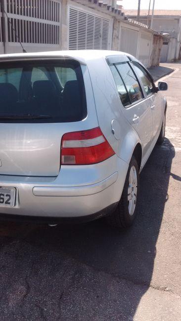 Volkswagen Golf Trip 1.6 MI - Foto #3