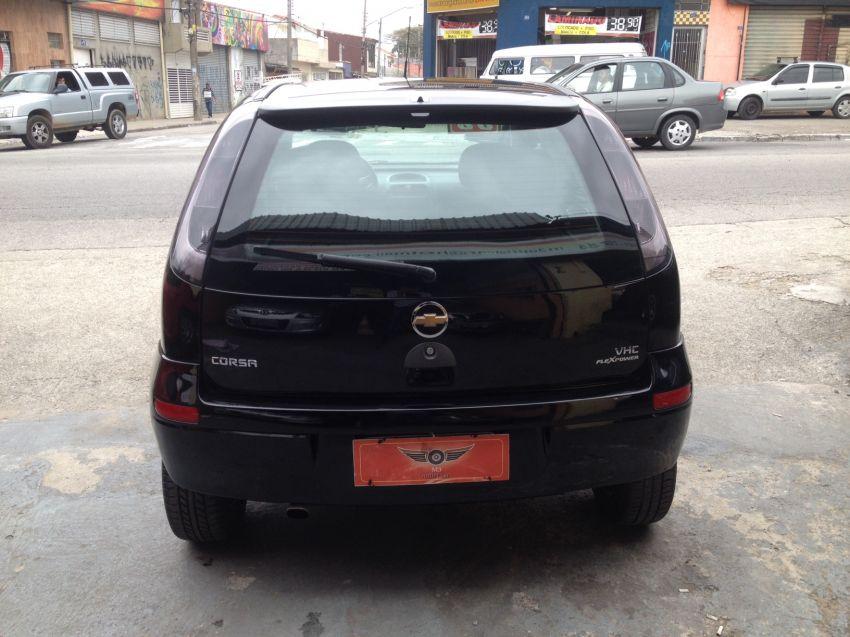 Chevrolet Corsa Hatch Joy 1.0 (Flex) - Foto #6