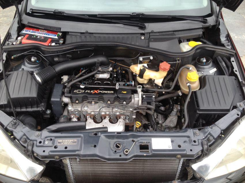 Chevrolet Corsa Hatch Joy 1.0 (Flex) - Foto #7