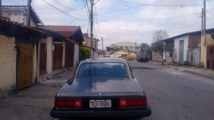 Chevrolet Opala Coupe Comodoro 2.5 - Foto #2