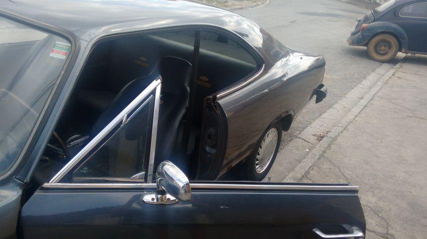Chevrolet Opala Coupe Comodoro 2.5 - Foto #5