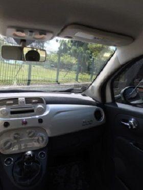 Fiat 500 Cult 1.4 8V - Foto #6