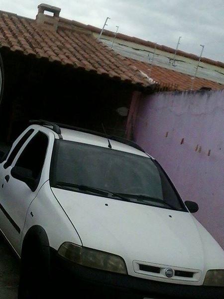 Fiat Strada Working 1.5 Mpi (Cab Estendida) - Foto #2