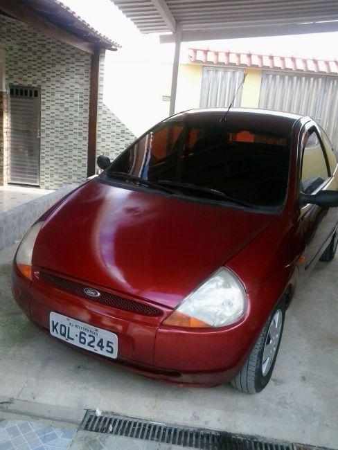 Ford Ka 1.0 RoCam S - Foto #1
