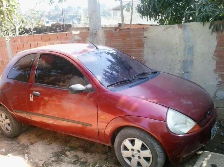 Ford Ka 1.0 RoCam S - Foto #3