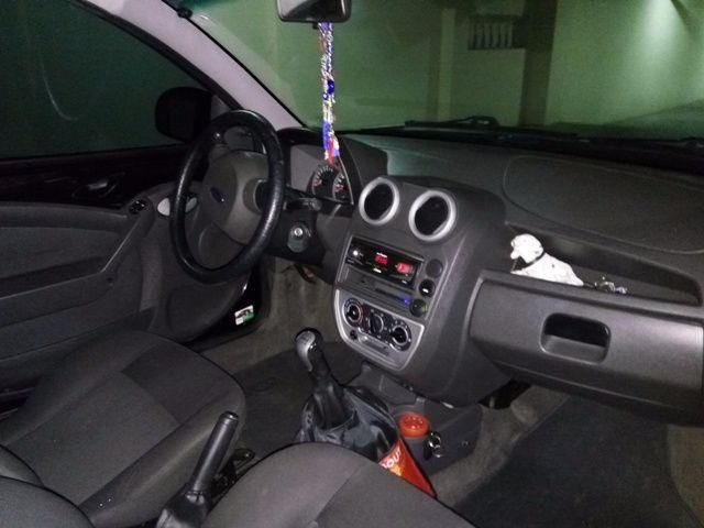 Ford Ka Class 1.0 (Flex) - Foto #5