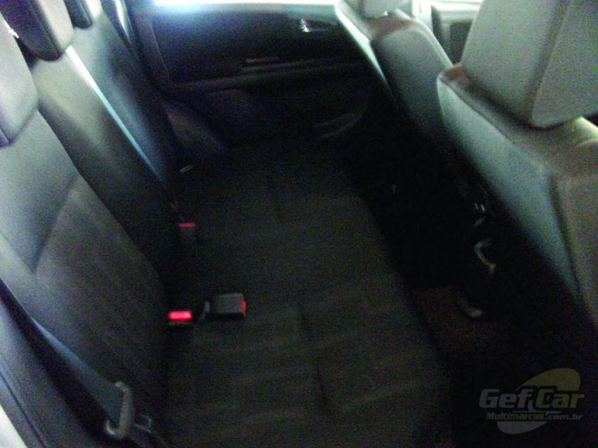 Suzuki SX4 2.0 16V 4WD (Aut) - Foto #4