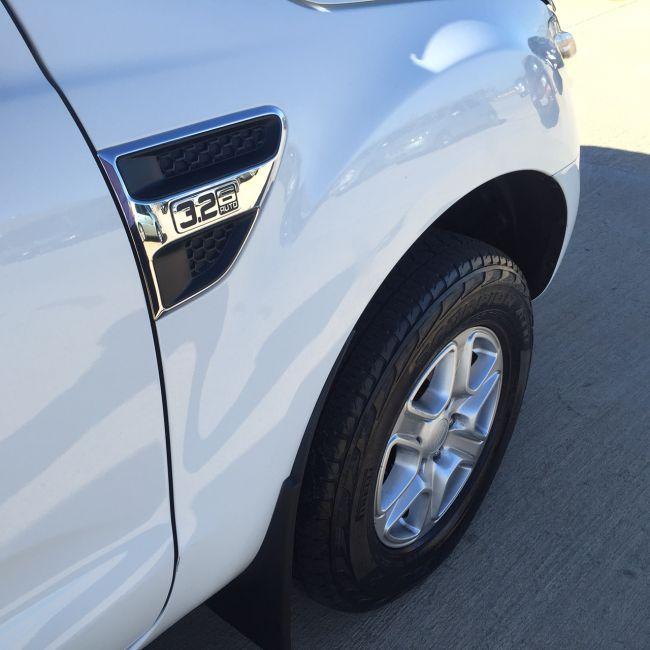 Ford Ranger 3.2 TD CD XLT 4WD (Aut) - Foto #5