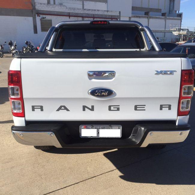 Ford Ranger 3.2 TD CD XLT 4WD (Aut) - Foto #6