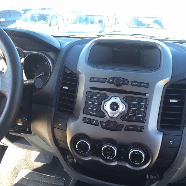 Ford Ranger 3.2 TD CD XLT 4WD (Aut) - Foto #10