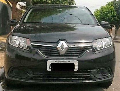 Renault Logan Expression 1.6 8V - Foto #7
