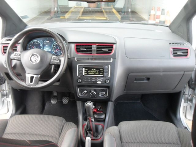 Volkswagen Fox Rock in Rio 1.6 MSI (Flex) - Foto #5