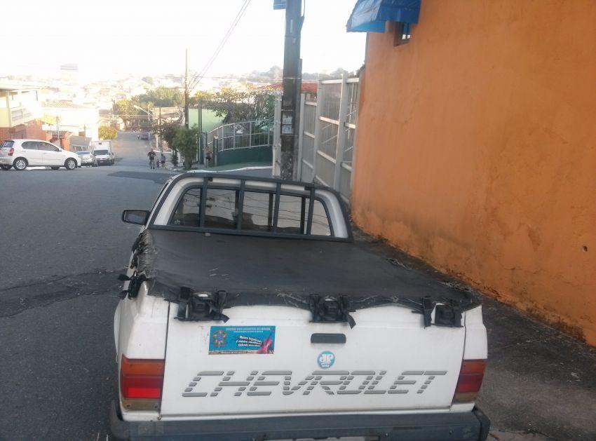 Chevrolet Chevy 500 SL 1.6 (Cab Simples)
