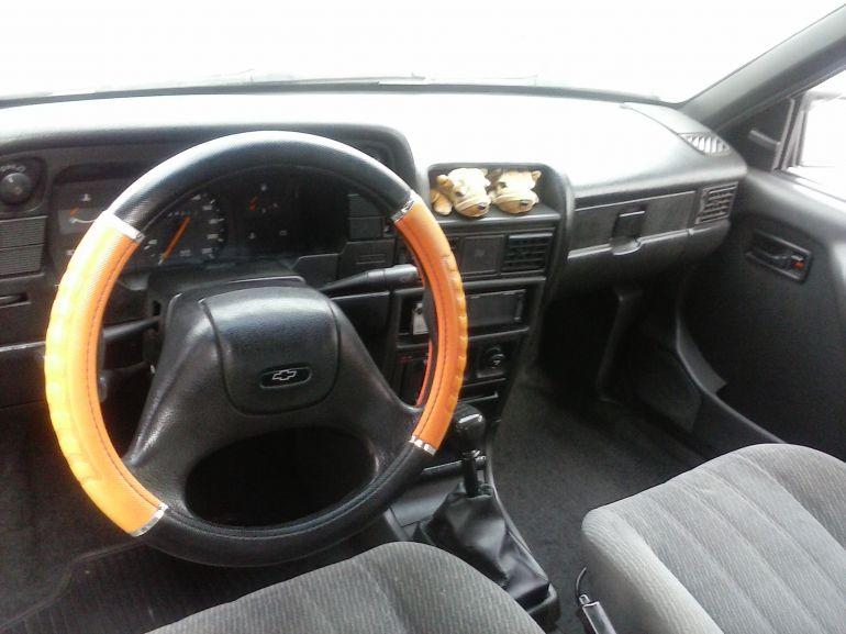 Chevrolet Kadett Hatch GL 1.8 EFi - Foto #6