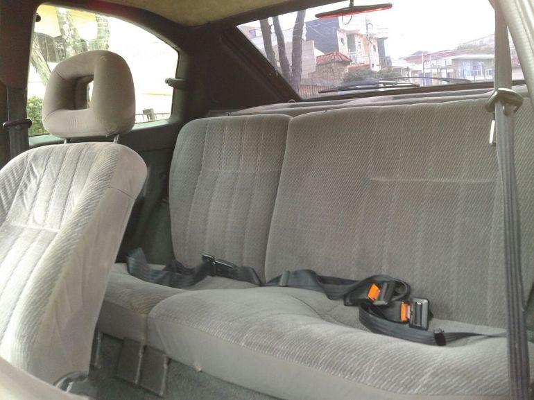 Chevrolet Kadett Hatch GL 1.8 EFi - Foto #9