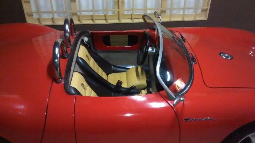 Porsche Boxster 2.5 - Foto #4